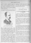 M. le Professeur Cornil (de Paris) - Gazette médicale de Paris : journal de médecine et des sciences [...]
