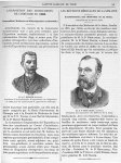 M. le Pr Berger (de Paris) / M. le Pr Brouardel (de Paris) - Gazette médicale de Paris : journal de  [...]