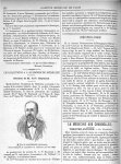 M. le Pr Raymond (de Paris) - Gazette médicale de Paris : journal de médecine et des sciences access [...]