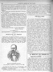 M. le Pr Raymond (de Paris) - Gazette médicale de Paris : journal de médecine et des sciences access [...]