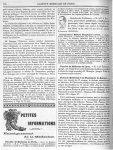 Pr Raymond - Gazette médicale de Paris : journal de médecine et des sciences accessoires