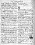 M. le Pr Brouardel - Gazette médicale de Paris : journal de médecine et des sciences accessoires