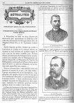 M. le Professeur Berger / M. le Pr Brouardel - Gazette médicale de Paris : journal de médecine et de [...]