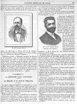 M. le Pr Raymond (Paris) / M. le Dr P. Poirier (Paris) - Gazette médicale de Paris : journal de méde [...]