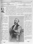 M. le Pr Bouchard / M. le Pr Ollier (de Lyon) - Gazette médicale de Paris : journal de médecine et d [...]