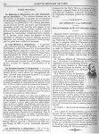 Pr Brouardel - Gazette médicale de Paris : journal de médecine et des sciences accessoires