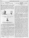 M. le Pr Ch. Richet. M. le Pr Potain / M. le Pr Gariel - Gazette médicale de Paris : journal de méde [...]