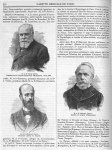 M. le Dr Voisin (Paris) / M. le Dr Bérillon (Paris) / M. le Dr Liébault (Nancy) - Gazette médicale d [...]