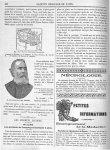 Fig. 156. Plan du Cimetière Montmartre / M. le Dr Dumontplallier [1826-1890] - Gazette médicale de P [...]
