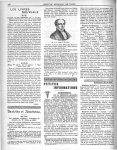 M. le Dr Orfila [1787-1853] - Gazette médicale de Paris : journal de médecine et des sciences access [...]