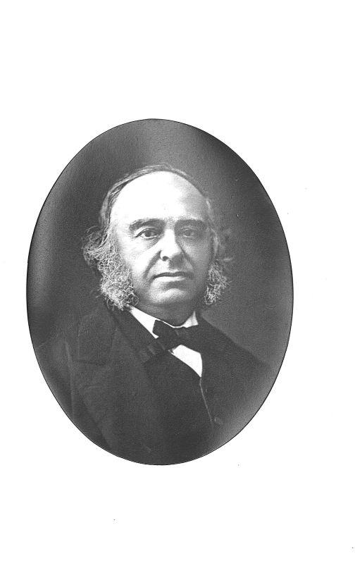 [Paul Broca] - Paul Broca, biographie, bibliographie - Médecins, chirurgiens. 19e siècle (France) - med90945x41x05x0001