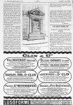 Le monument Tarnier inauguré le 1er juin 1905 - Inauguration du monument Tarnier - Presse médicale