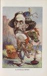 [Caricature] Le Professeur Hayem (Sirad) - Chanteclair