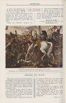 Napoléon blessé devant Ratisbonne (23 avril 1809) (Claude Gautherot) - Chanteclair