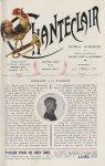 Le Général Bonaparte - Chanteclair