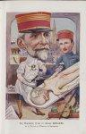 [Caricature] Les Docteurs Jules et André Boeckel de la Faculté de médecine de Strasbourg (H. Frantz) [...]
