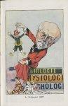 [Caricature] Le Professeur Gley (L. de Fleurac) - Chanteclair -  - medchanteclx1926x16x0075