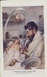 [Caricature] Le Professeur agrégé Camille Lian de la Faculté de médecine de Paris (A. Chanteau) - Ch [...]