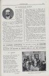 Le Professeur Roussy / Radio-sermon (Albert Guillaume) - Chanteclair