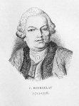 C. Bourgelat (1712-1778) - Biographies vétérinaires, avec 42 portraits dessinés par l'auteur