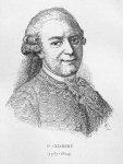 P. Chabert (1737-1814) - Biographies vétérinaires, avec 42 portraits dessinés par l'auteur