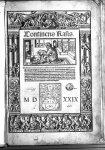 [Rhazès] - Continens Rasis ... En tibi liber quem in medicina edidit Abuchare filius Zacharie Rasis  [...]