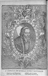 Effigies Petri Andreae Matthioli - Les Commentaires de M.P. André Matthiole,... sur les six livres d [...]