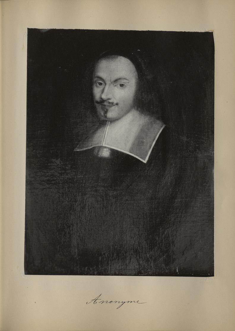 [Portrait de la salle des Actes] Anonyme - Album de platinotypies. Tableaux de la salle des Actes de [...] -  - medextcnop0003x0007