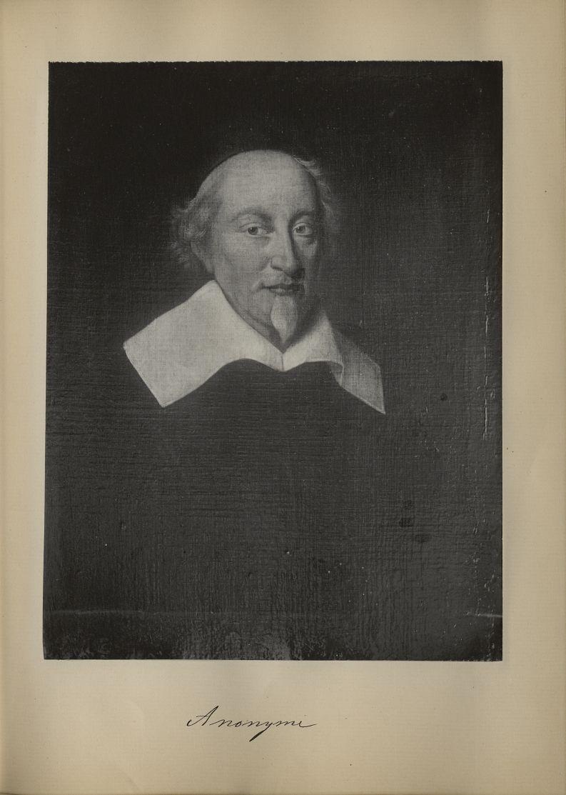 [Portrait de la salle des Actes] Anonyme - Album de platinotypies. Tableaux de la salle des Actes de [...] -  - medextcnop0003x0009