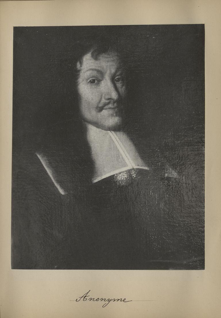 [Portrait de la salle des Actes] Anonyme - Album de platinotypies. Tableaux de la salle des Actes de [...] -  - medextcnop0003x0010