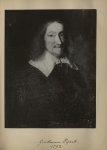 [Portrait de la salle des Actes] Guillaume Pijart 1592 - Album de platinotypies. Tableaux de la sall [...]