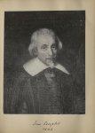 [Portrait de la salle des Actes] Jean Souplet 1602 - Album de platinotypies. Tableaux de la salle de [...]