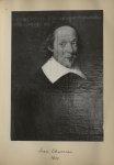 [Portrait de la salle des Actes] Jean Chesneau 1613 - Album de platinotypies. Tableaux de la salle d [...]