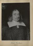 [Portrait de la salle des Actes] Jacques Tartarin 1625 - Album de platinotypies. Tableaux de la sall [...]