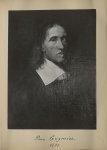 [Portrait de la salle des Actes] Pierre Guymier 1631 - Album de platinotypies. Tableaux de la salle  [...]