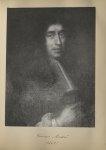 [Portrait de la salle des Actes] François André 1663 - Album de platinotypies. Tableaux de la salle  [...]
