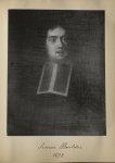 [Portrait de la salle des Actes] Simon Boulduc 1672 - Album de platinotypies. Tableaux de la salle d [...]