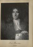 [Portrait de la salle des Actes] Louis Penicher 1676 - Album de platinotypies. Tableaux de la salle  [...]