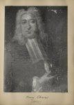 [Portrait de la salle des Actes] Henry Charas 1717 - Album de platinotypies. Tableaux de la salle de [...]