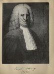 [Portrait de la salle des Actes] Joseph Henry 1719 - Album de platinotypies. Tableaux de la salle de [...]