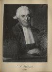 [Portrait de la salle des Actes] J.N. Trusson 1781 - Album de platinotypies. Tableaux de la salle de [...]