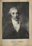 [Portrait de la salle des Actes] Bertrand Pelletier 1784 - Album de platinotypies. Tableaux de la sa [...]