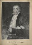 [Portrait de la salle des Actes] Dominique Louis Guiart 1791 - Album de platinotypies. Tableaux de l [...]