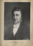 [Portrait de la salle des Actes] Jacques Pelletier 1810 - Album de platinotypies. Tableaux de la sal [...] -  - medextcnop0003x0085