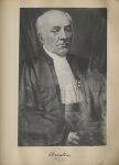 [Portrait de la salle des Actes] Chevallier 1822 - Album de platinotypies. Tableaux de la salle des  [...]
