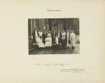 Hopital Cochin. - Eliot / Brissaud / Brocq / Lemeland / Caillé / Boncour / Amaudrut / Troisier / Dor [...]