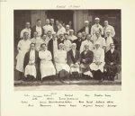 Hôpital St. Louis - Lonet / Iselin / Brocque / Leibovici / Marchal / Lévy / Rivalier / Savory / Seil [...]