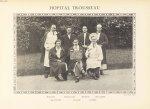 Hôpital Trousseau/ Mourrut / Zadoc-Khan / Merigot / De Langre / Mme Fleury / Guillou / Alibert - Alb [...]