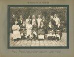 Hôpital de la Charité. - Surum / Semelaigne / Doumer / Jean Humbert / Terris / Alibert / Hermet / La [...]