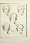 [Description de l'homme et ses expressions, Physionomie de la face] - Histoire naturelle, générale e [...] - Anatomie humaine - medpharma_006262x02x0562